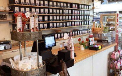 Köln-Blog Nr. 5 – Café Bahar