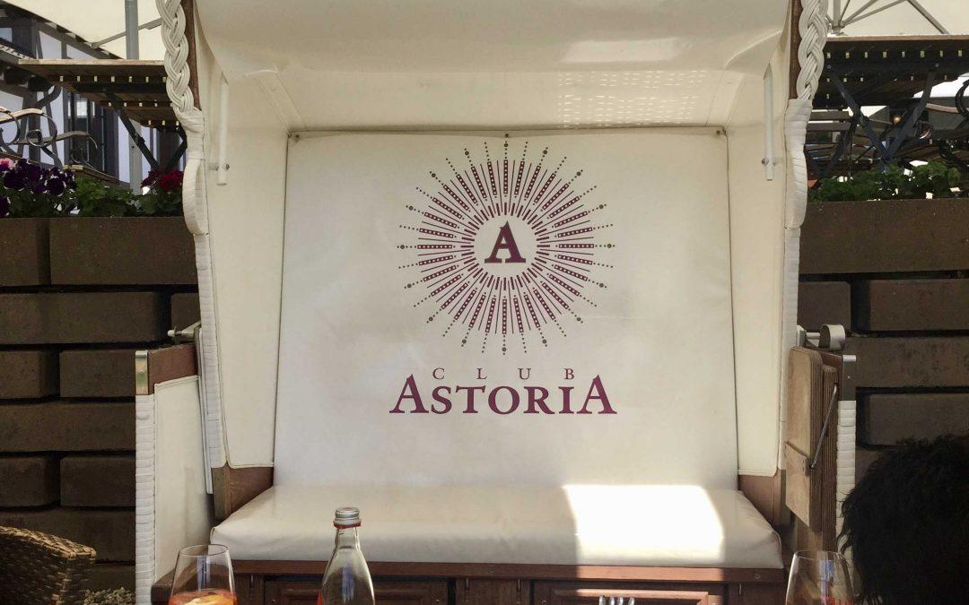 Köln-Blog Nr. 4 – Club Astoria