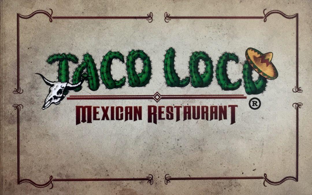 Köln-Blog Nr. 8 – Taco Loco