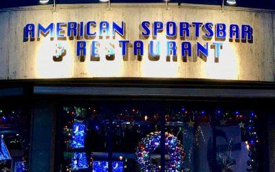 Köln-Blog Nr. 15 – Joe Champs – American Sportsbar & Restaurant