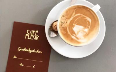 Köln-Blog Nr. 16 – Café Fleur